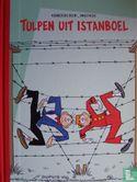 Robbedoes en Kwabbernoot (Pit & Piccolo) - Tulpen uit Istanboel