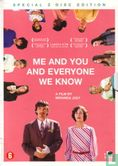 DVD - Me and You and Everyone We Know
