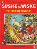 Willy and Wanda (Spike and Suzy, Bob & Bobette, Luke a...) - De schone slaper