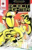 Magnus, Robot Fighter - Vintage Magnus Robot Fighter 2
