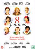 DVD - 8 Femmes
