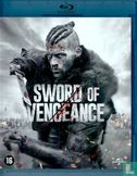Blu-ray - Sword of Vengeance