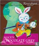 Karel Capek - Alice's Chocolate Grey