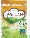 Axxent - green tea jasmine