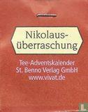 St. Benno-Verlag GmbH -  6 Nikolaus-überraschung