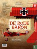 Manfred von Richthofen (Red Baron, The) - Bloedregen