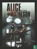 Alice Matheson - Red Amy