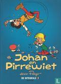 Johan en Pirrewiet - De integrale 3