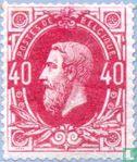 Belgium [BEL] - King Leopold II
