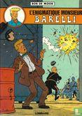 Barelli - L'Enigmatique Monsieur Barelli