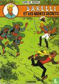 Barelli - Barelli et les agents secrets