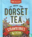 Dorset Tea [r] - Strawberries & Cream