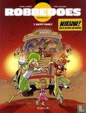 Spirou et Fantasio - Happy Family