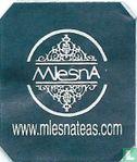 Mlesna Tea - Dimbula Tea