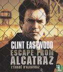 Blu-ray - Escape from Alcatraz