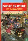 Willy and Wanda (Spike and Suzy, Bob & Bobette, Luke a...) - Het Monamysterie