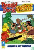 Donald Duck - Donald Duck extra 7