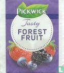 Pickwick 3 (groen blad) - Tasty Forest Fruit