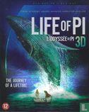 Blu-ray - Life of Pi