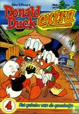 Donald Duck - Donald Duck extra 4