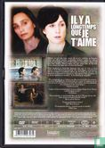 DVD - Il y a longtemps que je t'aime / I've Loved You So Long
