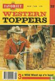 Western Toppers Omnibus 22 - Afbeelding 1