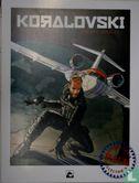 Koralovski - In de schaduw van de wereld