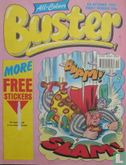 Buster (tijdschrift) [Engels] - Buster 5th October