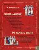 Familie Snoek, De - Snoek ten aanval