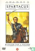 DVD - Spartacus