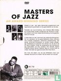 DVD - Masters of Jazz, Portraits of