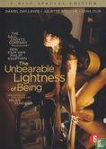 DVD - The Unbearable Lightness of Being