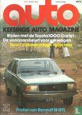 Auto  Keesings magazine 9 - Image 1