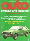 Auto  Keesings magazine 18 - Image 1