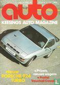Auto  Keesings magazine 22 - Image 1