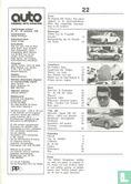 Auto  Keesings magazine 22 - Image 3