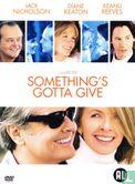 DVD - Something's Gotta Give