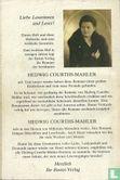 Hedwig Courths-Mahler Sechste Auflage 79 - Afbeelding 2