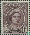 Australie [AUS] - La reine Elizabeth
