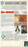 VHS video tape - Innerspace