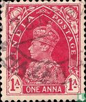 India - King George VI