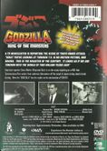 DVD - Godzilla King of the Monsters