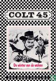 Colt 45 #1542 - Image 1