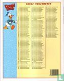 Donald Duck - Donald Duck als Bedrieger