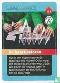Albert Heijn - De kaartjestoren