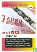 Albert Heijn - Hologram