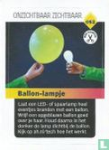Albert Heijn - Ballon-lampje