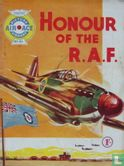 Honour of the R.A.F. - Honour of the R.A.F.