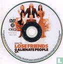 DVD - How to Lose Friends & Alienate People