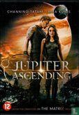 DVD - Jupiter Ascending